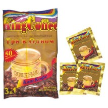ყავა კინგ კოფე 50ც