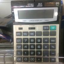 კალკულატორი  ცტ 12 ნი 19152