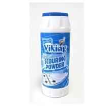 sailor viking scouring powder მექანიკური ფხვნილის სახეხი 500გ 8692900959018
