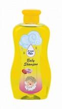 ბავშვის შამპუნი 300მლ baby shampoo angel rain 8699905012120