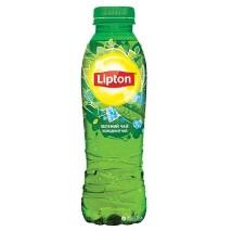 ლიპტონი ცივი მწვანე ჩაი 0.5 ლ 4820001449808