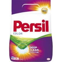 სარეცხი ფხვნილი ფერადების Persil 1.5კგ