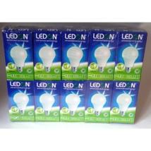 ნათურა 20501  LD0211  E27 AC220  240V 11W LED